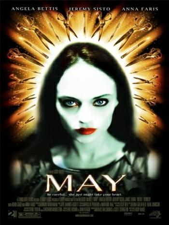 May (2002) เธอร้าย..อันตราย