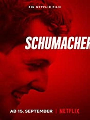 Schumacher (2021) ชูมัคเคอร์