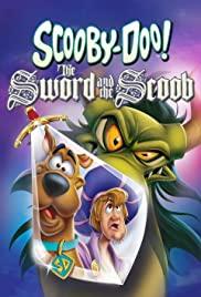 Scooby-Doo! The Sword and the Scoob (2021) สคูบี้ดู ดาบและสคูบ