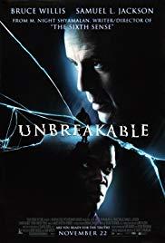 Unbreakable (2000) เฉียด…ชะตาสยอง